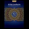 AlQuran Hafazan Perkata Personal Biru A4