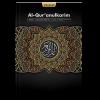 AlQuran tulis nama disampulnya
